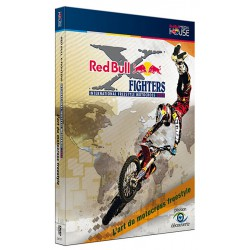 RED BULL X-FIGHTERS: INTERNATIONAL FREESTYLE MOTOCROSS 2010