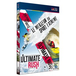 ULTIMATE RUSH (BEYOND SPORTS) - LE MEILLEUR DU SPORT EXTREME