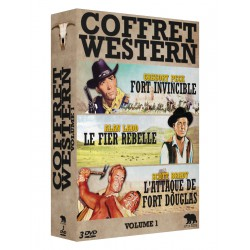 COFFRET WESTERN VOLUME 1