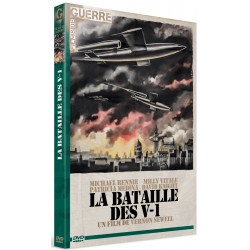 LA BATAILLE DES V-1