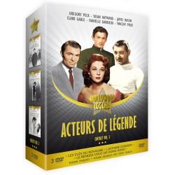 ACTEURS DE LEGENDE VOL. 3
