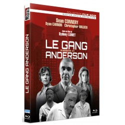 LE GANG ANDERSON - BRD