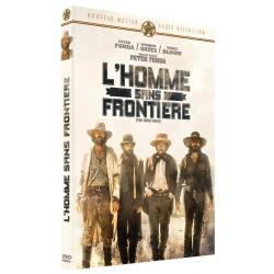 L'HOMME SANS FRONTIERE