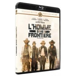 L'HOMME SANS FRONTIERE - BRD