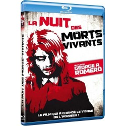 LA NUIT DES MORTS VIVANTS - BRD