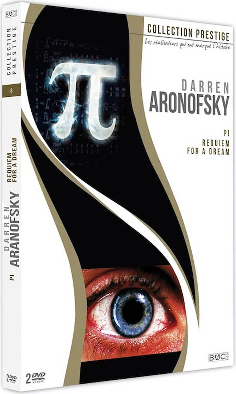 DARREN ARONOFSKY - COFFRET 2 DVD