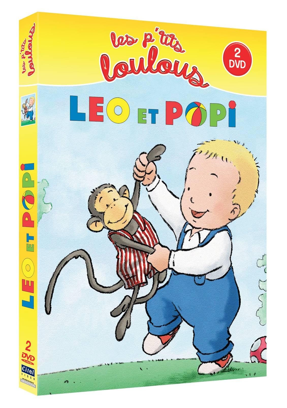 LEO ET POPI