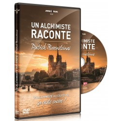 UN ALCHIMISTE RACONTE - PATRICK BURENSTEINAS