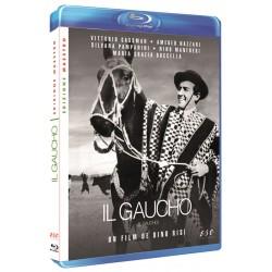 IL GAUCHO - BRD