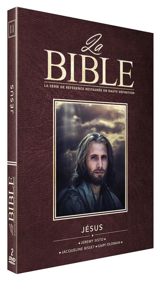 LA BIBLE, EPISODE 2 : JESUS