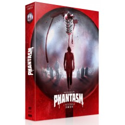PHANTASM L'INTEGRALE - DVD COLLECTOR