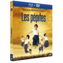 LES PEPITES - BRD