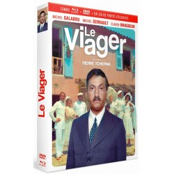 LE VIAGER - COMBO COLLECTOR