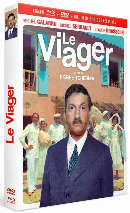 LE VIAGER