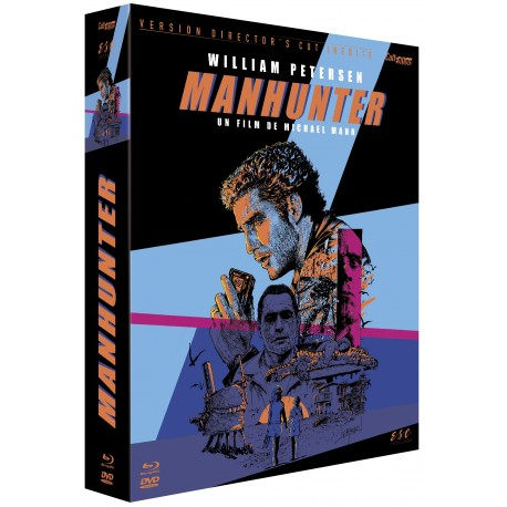 MANHUNTER - CULT'EDITION ULTIMATE