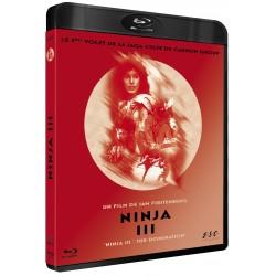 NINJA III - BRD