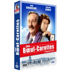 LES BŒUF-CAROTTES L'INTEGRALE