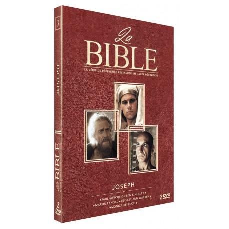 LA BIBLE : JOSEPH