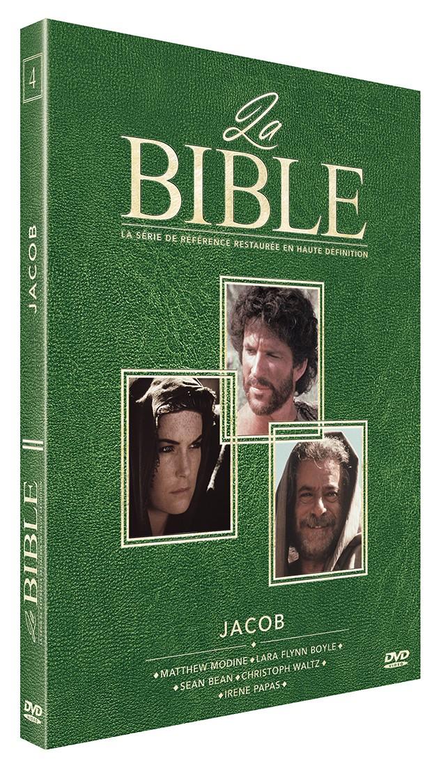 LA BIBLE : JACOB