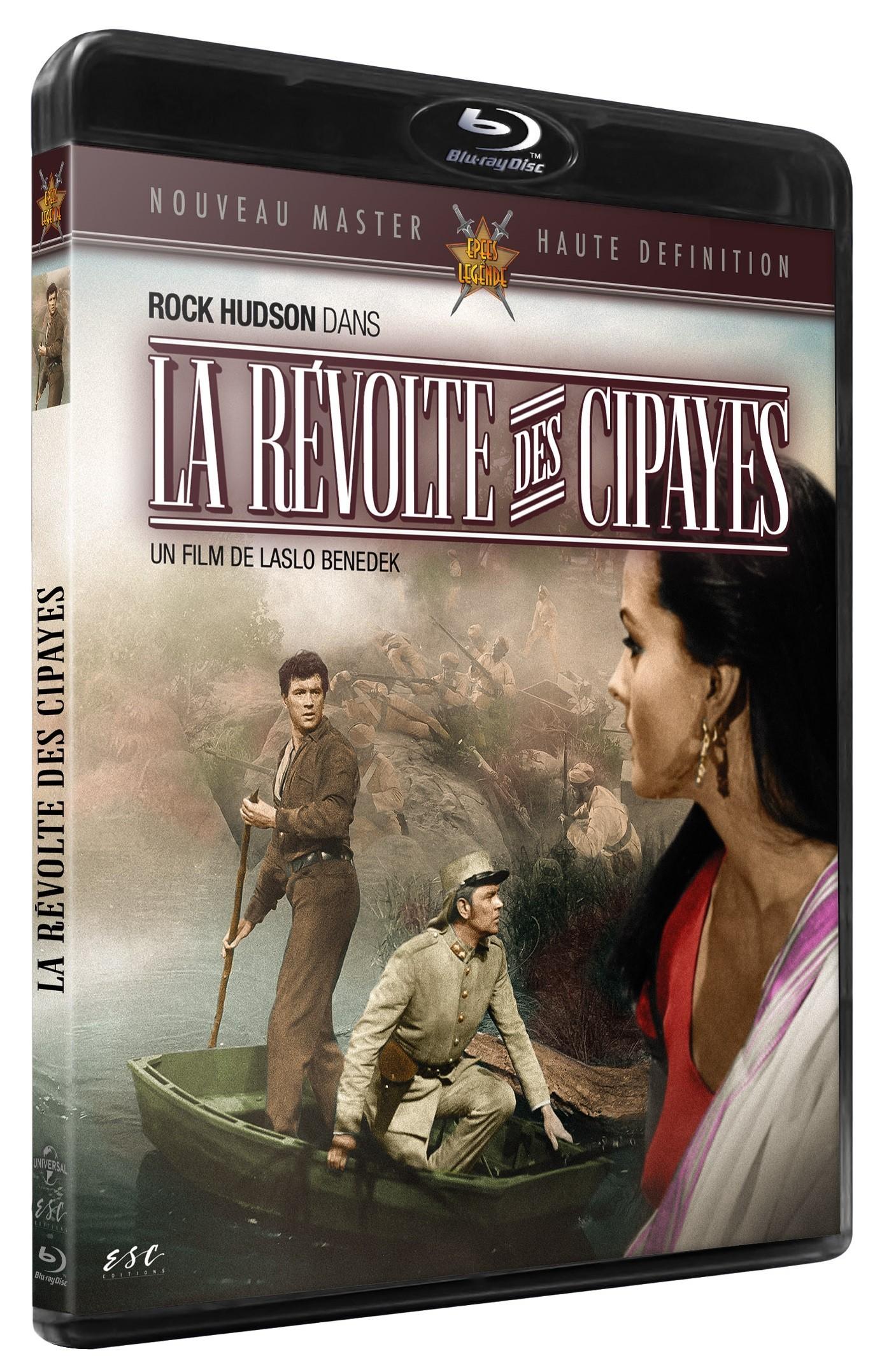 LA REVOLTE DES CIPAYES