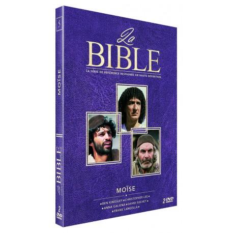 LA BIBLE : MOISE