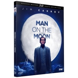 MAN ON THE MOON - BRD