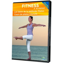 LES BASES DE LA METHODE PILATES