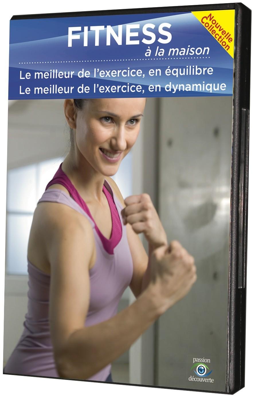 LE MEILLEUR DE L'EXERCICE EN EQUILIBRE