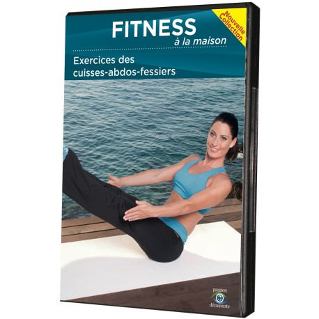 EXERCICES INTENSES DES CUISSES ABDOS-FESSIERS