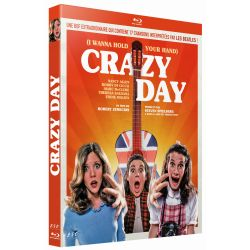 CRAZY DAY - BRD