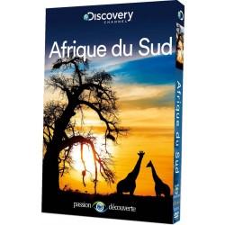 DISCOVERY CHANNEL - AFRIQUE DU SUD