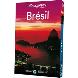 DISCOVERY CHANNEL - BRESIL