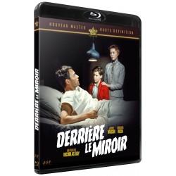 DERRIERE LE MIROIR - BRD