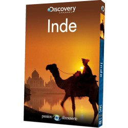 DISCOVERY CHANNEL - INDE