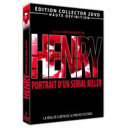 HENRY PORTRAIT OF A SERIAL KILLER - EDITION COLLECTOR