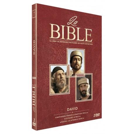 LA BIBLE : DAVID