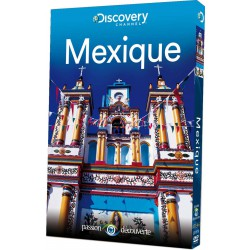 DISCOVERY CHANNEL - MEXIQUE