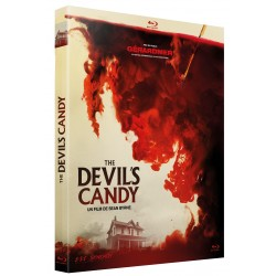 THE DEVIL'S CANDY - BRD