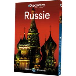 DISCOVERY CHANNEL - RUSSIE