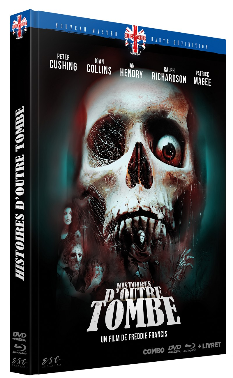 HISTOIRES D'OUTRE-TOMBE (TALES FROM THE CRYPT)