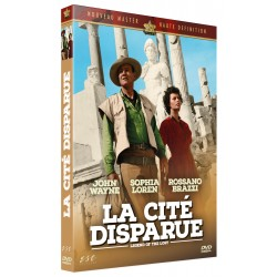 LA CITE DISPARUE - LEGEND OF THE LOST