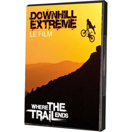 DOWNHILL EXTREME, LE FILM