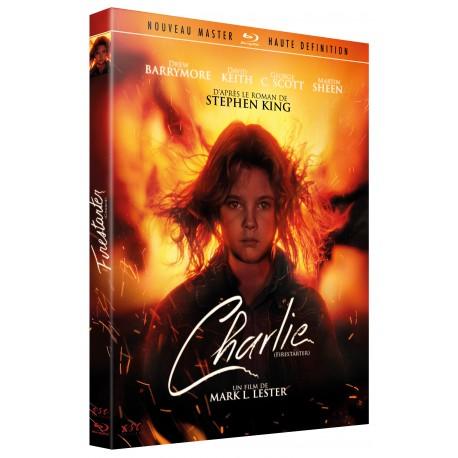 CHARLIE - FIRESTARTER