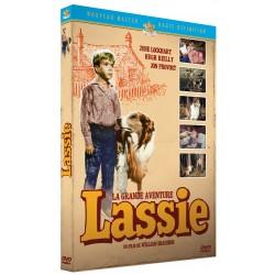 LASSIE - LA GRANDE AVENTURE