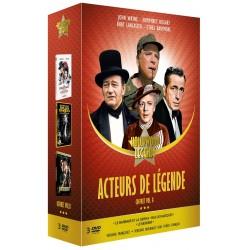 ACTEURS DE LÉGENDE VOL. 8