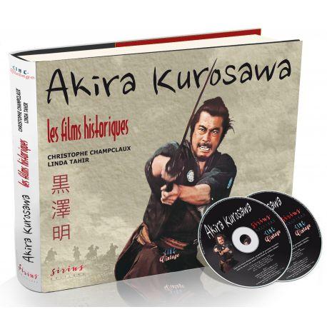 AKIRA KUROSAWA - LES FILMS HISTORIQUES