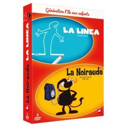 GÉNÉRATION L'ÎLE AUX ENFANTS : LA LINEA + LA NOIRAUDE