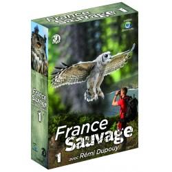 LA FRANCE SAUVAGE - COFFRET 1