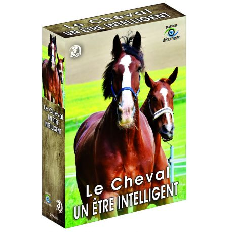 LE CHEVAL - UN ÊTRE INTELLIGENT