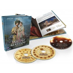 BAJIRAO MASTANI [EDITION COLLECTOR LIMITEE]